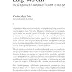CUBIERTA exterior Moretti